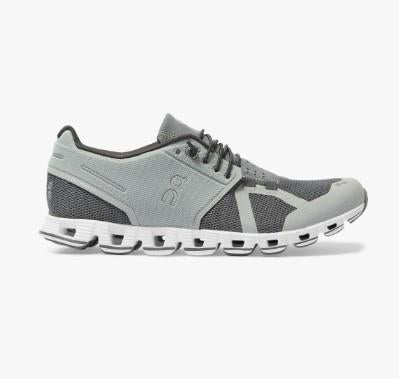 ON Cloud Womens Running Shoe Slate-Rock | Sneakers Plus