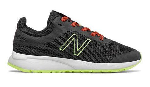 New Balance YK455RG Boys Running Shoe | Sneakers Plus