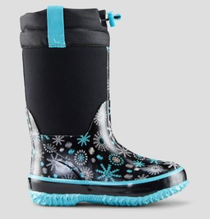 Cougar Flurry Slosher Girls Winter Boot | Sneakers Plus
