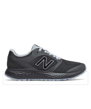 New Balance 520 Wide (D) Womens Running Black-Moon Dust | Sneakers Plus