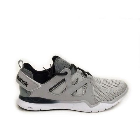 Reebok ZCut Tr 2.0 Mens Training Shoe Grey |Sneakers Plus