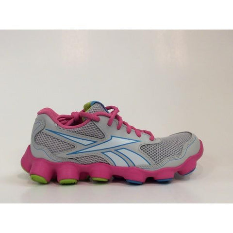 Reebok ATV19 Kids Running Shoe Pink |Sneakers Plus