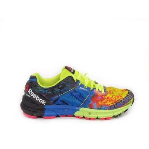 Reebok LTHS One Cushion 3.0 AG Mens Running Shoes |Sneakers Plus