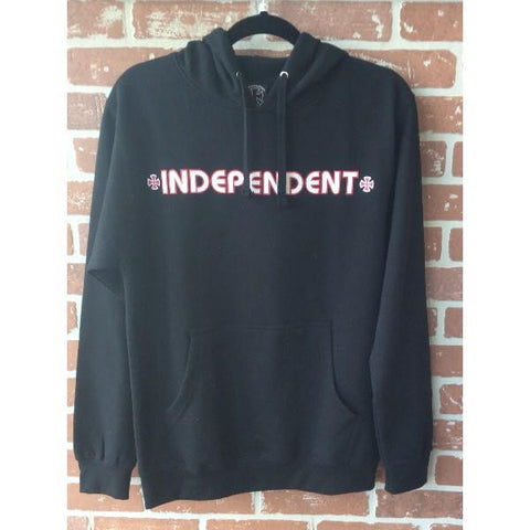 Independent Bar/Cross Pullover - Sneakers Plus