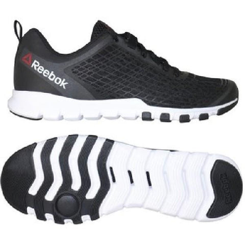 Reebok Everchill Train Mens Training Shoe Black |Sneakers Plus
