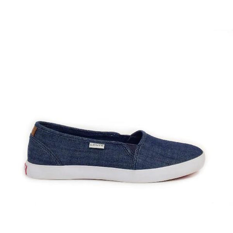 Levis Palmdale Slip On - Sneakers Plus