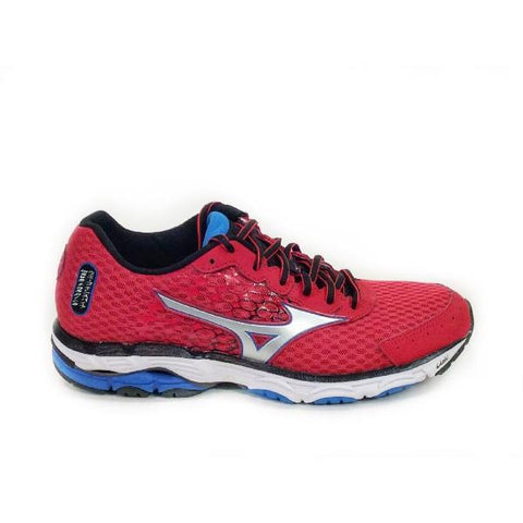 Mizuno Wave Inspire 11 - Sneakers Plus