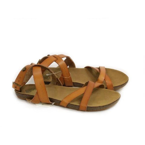 Roxy Safi Womens Sandal Tan |Sneakers Plus