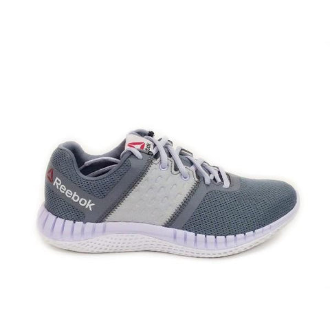 Reebok Z Print Run Neo Womens Running Shoe Lilac |Sneakers Plus