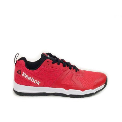 Reebok Powerhex Tr Mens Training Shoe Red |Sneakers Plus