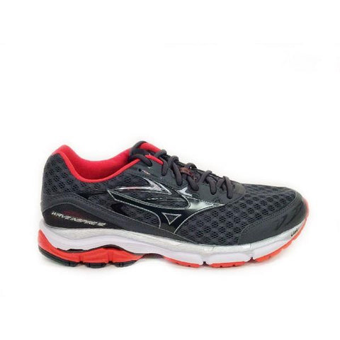 Mizuno Wave Inspire 12 - Sneakers Plus