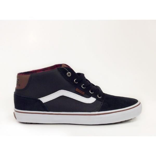 5648a6c65d Vans Chapman Mid All Weather MTE Mens Skate Shoe