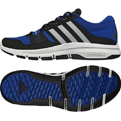 Adidas Gym Warrior .2 - Sneakers Plus