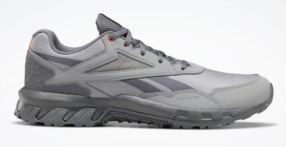 Reebok Ridgerider 5.0 Mens Trail Shoe Pure Grey | Sneakers Plus