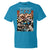 The Fighting Dead Street Fighter Shirt  UdonCollectibles