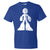 Mega Man: 25th Anniversary X-Ray Shot - Mega Man Legacy Collection T-Shirt Shirt UdonCollectibles