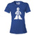 Mega Man: 25th Anniversary X-Ray Shot - Mega Man Legacy Collection Women's T-Shirt Shirt UdonCollectibles