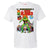 She-Blanka Street Fighter Shirt