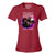 Final Challengers Ultra Street Fighter 2 Women's Shirt