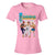 Arch-Rivals Street Fighter Women's T-shirt  UdonCollectibles
