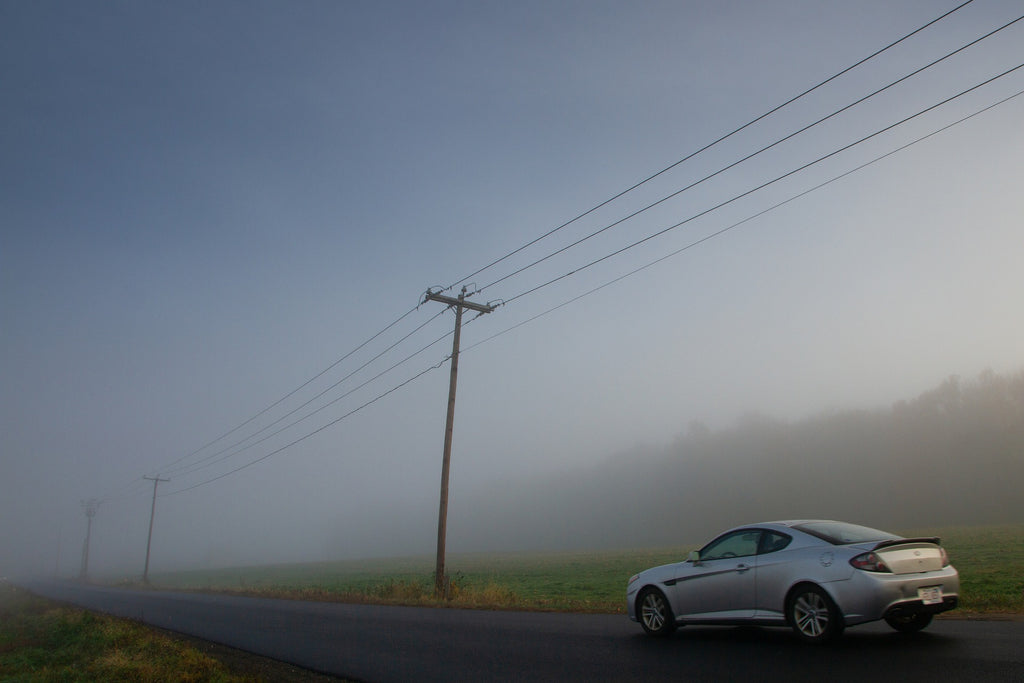 Can you get electrocuted if your car touches a downed power line?