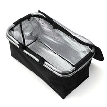 Load image into Gallery viewer, Insulated Outdoor Cooler - Survival Cat