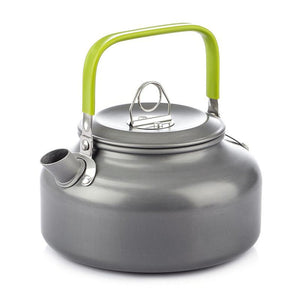 Portable & Lightweight Camping Kettle - Survival Cat