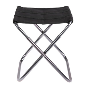 Portable Camping Folding Chair - Survival Cat