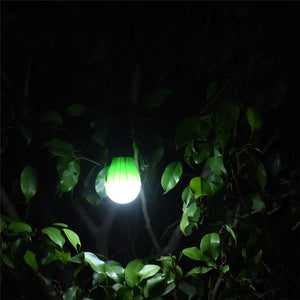 Portable LED Camping Tent Light - Survival Cat