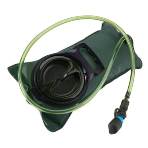 SC-HB1 2L Hydration Bladder/Reservoir System (Leak Proof, TPU, and BPA-Free) - Survival Cat