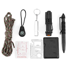 Load image into Gallery viewer, Safety & Survival - Survival Cat Everyday Carry Kit