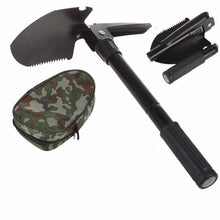 Load image into Gallery viewer, Tactical Multi-Tool Survival Shovel - Survival Cat
