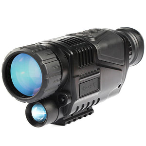 Specter™ Digital Night Vision Monocular - Survival Cat