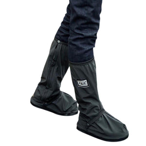 Protective Waterproof Anti-Slip Shoe Covers - Survival Cat