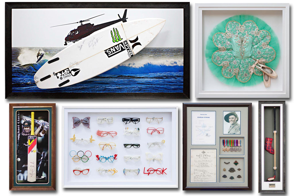 Frame Effect | Bathurst & Orange | Custom Framing Special items and artwork