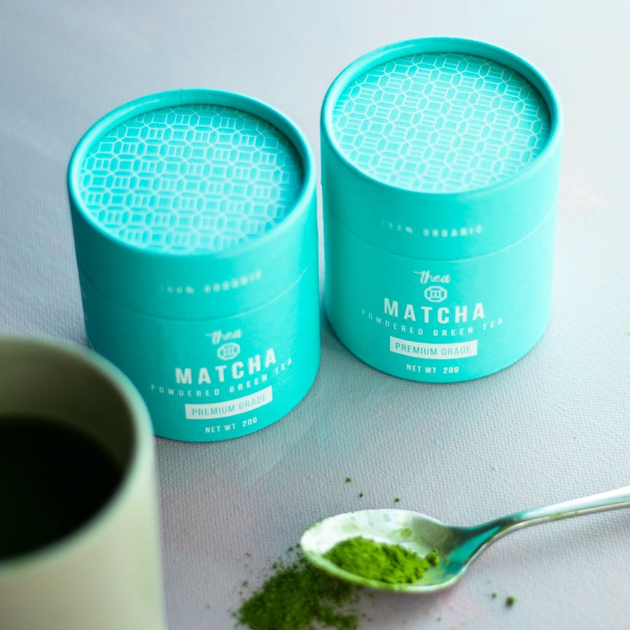 Matcha for 2 Pack