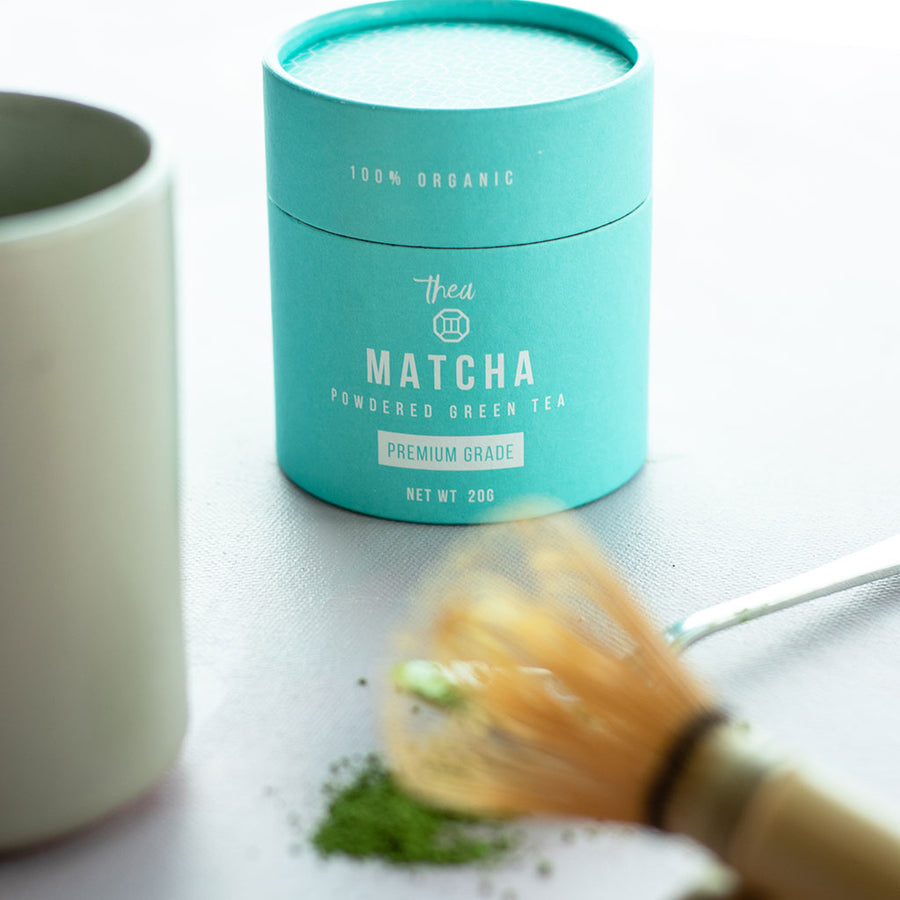 Double Matcha Pack
