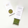 Special Edition: Dairy Free Matcha & Strawberry White Chocolate- 70g - Thea