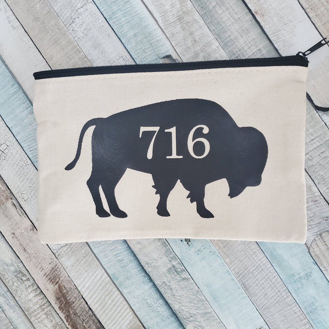 Buffalo 716 cosmetic bag