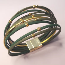 Multi Tone Magnetic Cuff