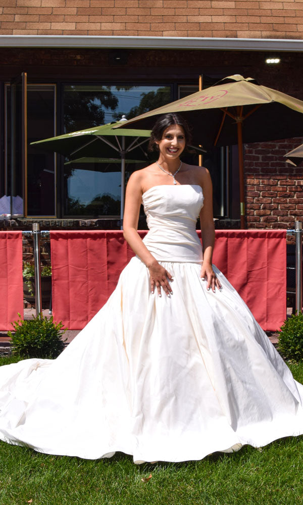 Odile Wedding Dress