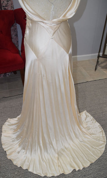 Wedding Gown 1