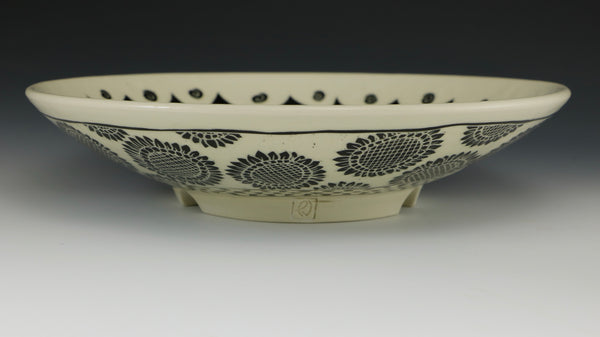 Helianthus bowl