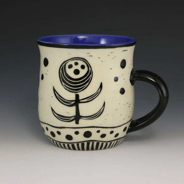Modflower mug