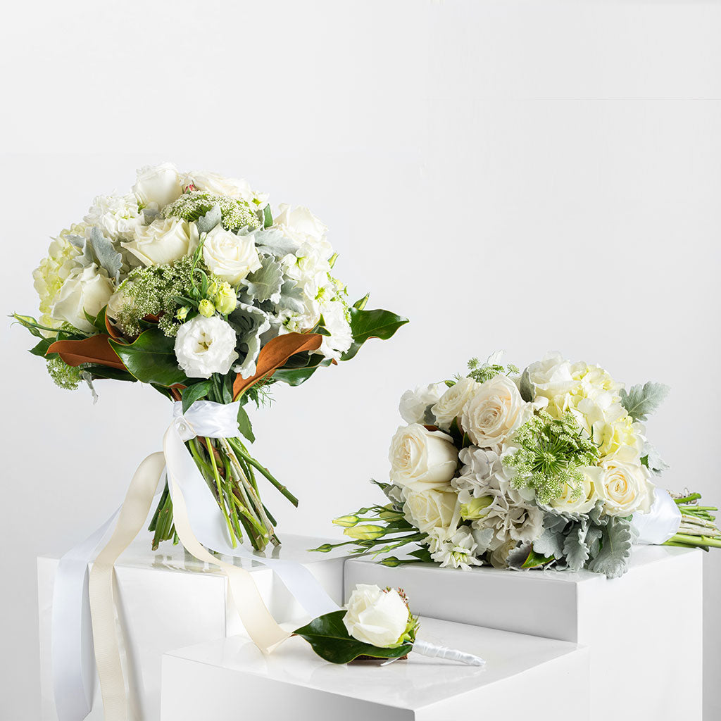 HF Ready Weddings - Fresh Collection, Hampstead Flowers, Wedding Flowers Melbourne, Wedding and events styling, bridal party flowers, flower crowns, bridal bouquet