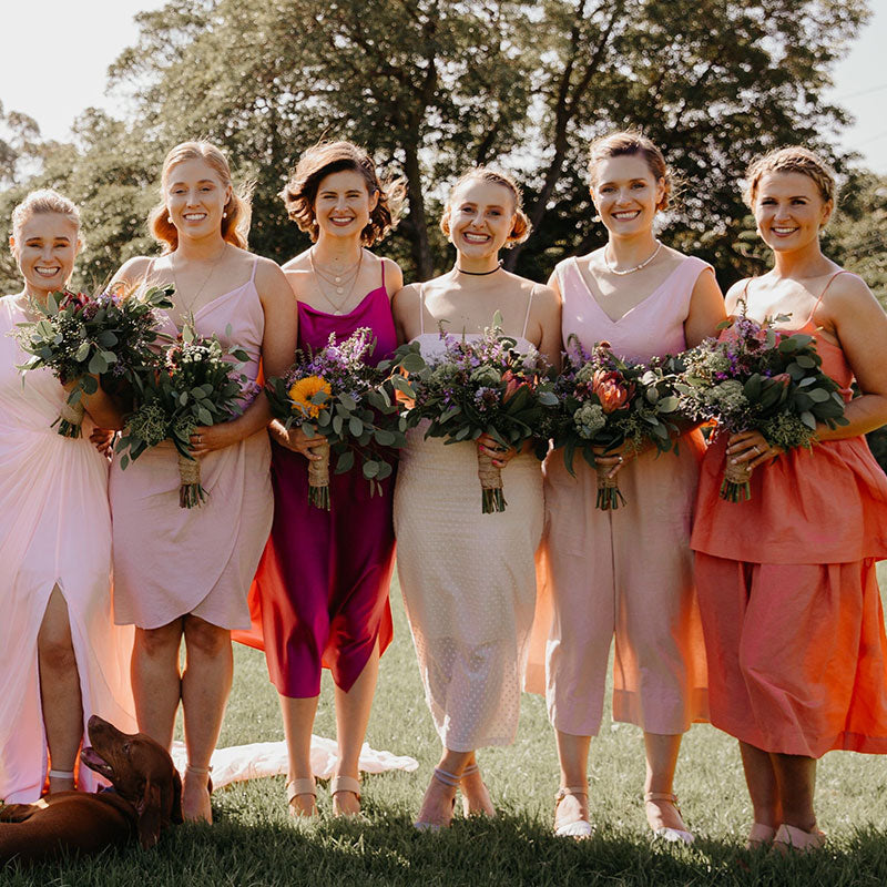 Hampstead Flowers, Wedding Flowers Melbourne, Wedding and events styling, bridal party flowers, flower crowns, bridal bouquet