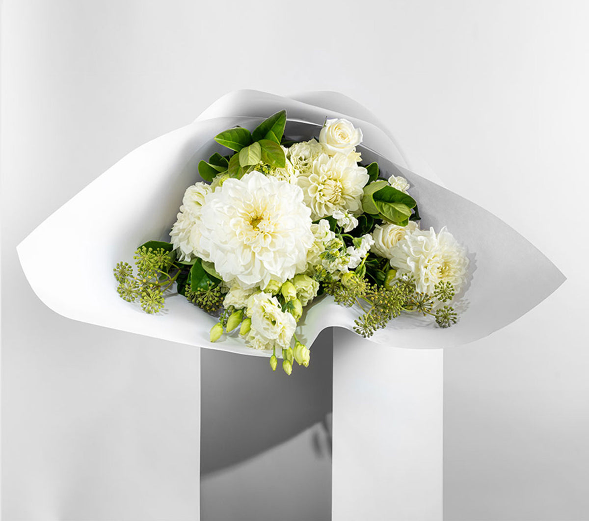 White flowers delivery Melbourne