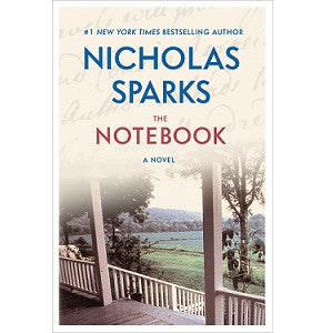 This Book Sucked: The Notebook by Nicholas Sparks