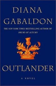 This Book Ruled: Outlander by Diana Gabaldon