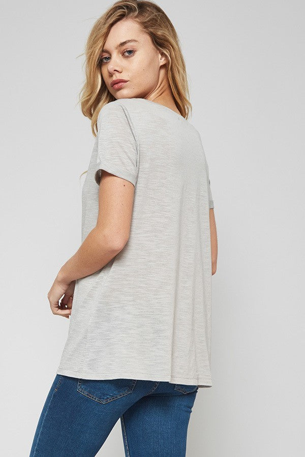 Casual Life Top